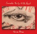 "Norine Braun ""Conventus The Eye of the Heart"" CD cover and website link."