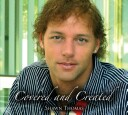 "Shawn Thomas' ""Covered and Created"" CD cover and link to Shawn's website."